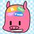 Piggy Ho Ho