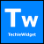 TechieWidget