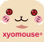 xyomouse