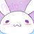 兔没毛Mary-ko