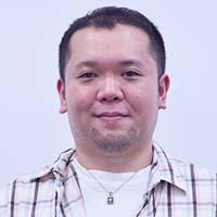 Tsuyoshi Hasegawa
