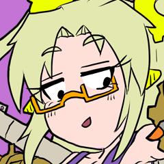 Machinery Tomoko