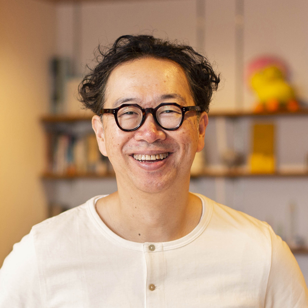 Ichio Otsuka